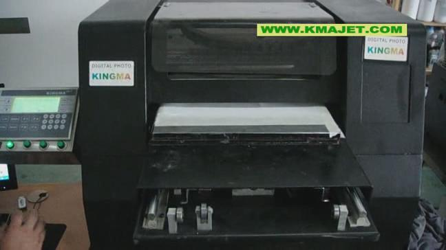 leather printing