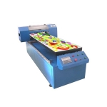 Digital Flatbed Printer