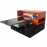 KMAJET A3 SIZE UV PRINTER (EIGHT COLORS)