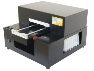 2018 Most popular Automatic Candy Printer / Food Digital Printer with low price