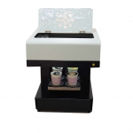 Hot sale selfie coffee printer  for coffee/cookies/ice cream and candy with high quality
