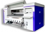 Fabric digital printing machine
